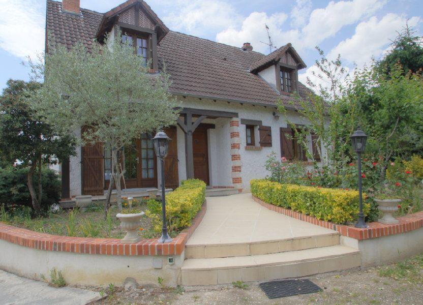 Maison à vendre 133m2 à Orléans