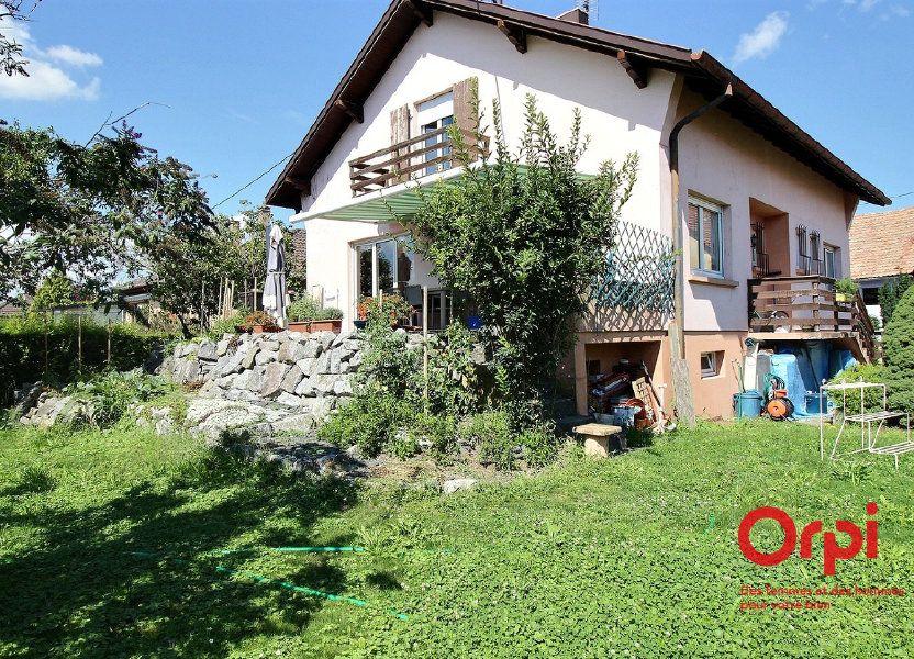 Maison à louer 154m2 à Durrenentzen