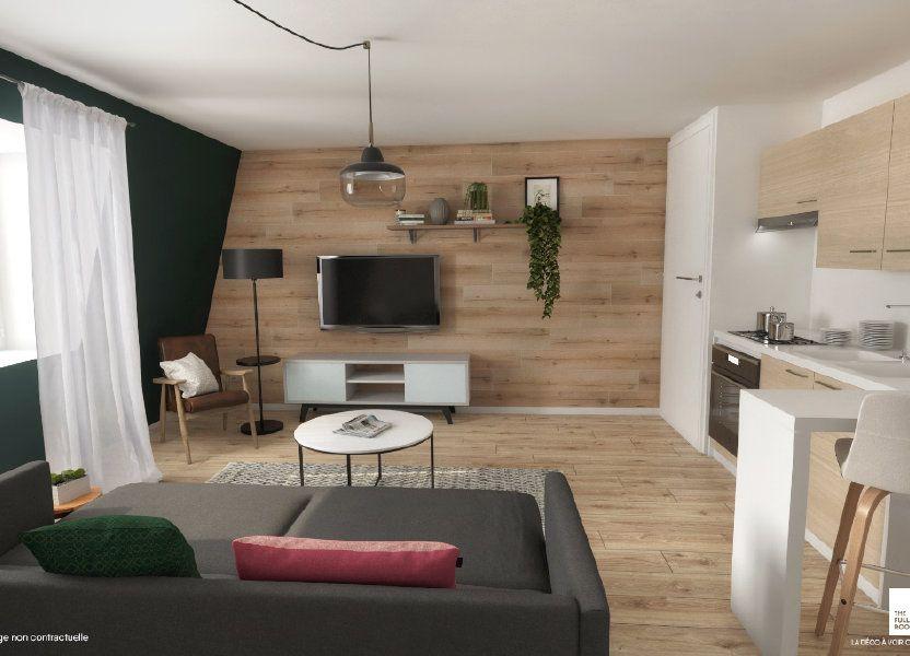 Appartement à vendre 39.03m2 à Colmar