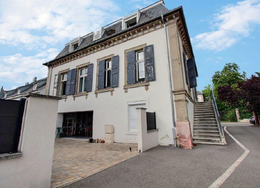 Maison à vendre 270m2 à Horbourg-Wihr