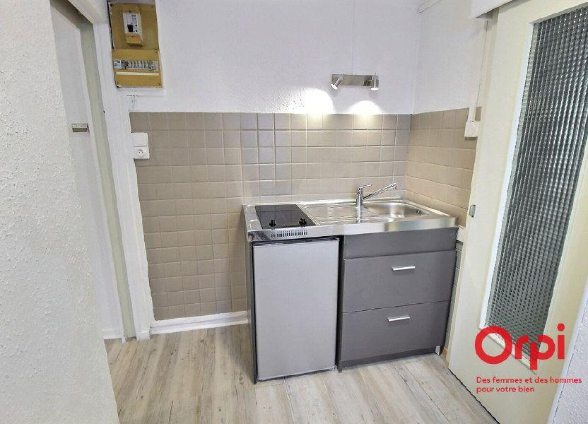 Appartement à louer 12.76m2 à Colmar
