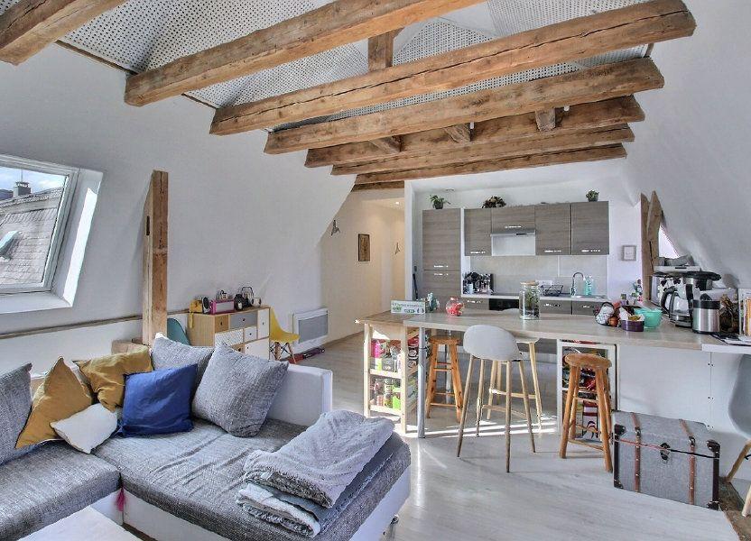 Appartement à vendre 72m2 à Colmar