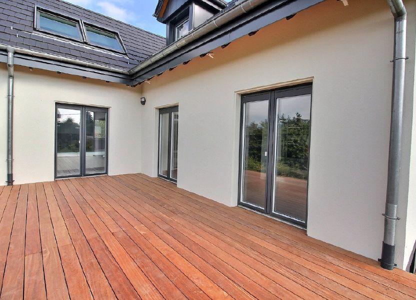 Maison à vendre 150m2 à Labaroche