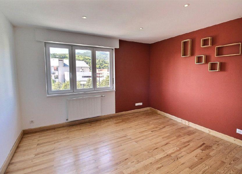 Appartement à louer 63.8m2 à Wintzenheim
