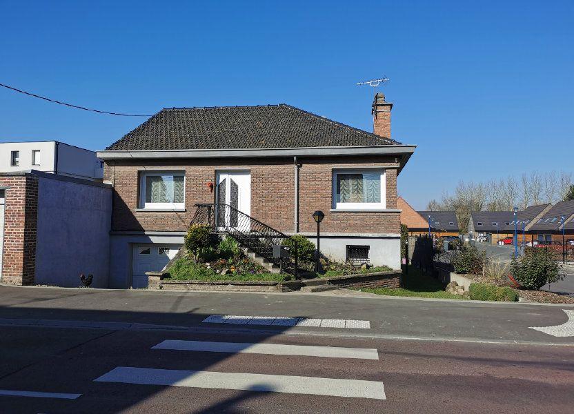 Maison à louer 99m2 à Wavrin