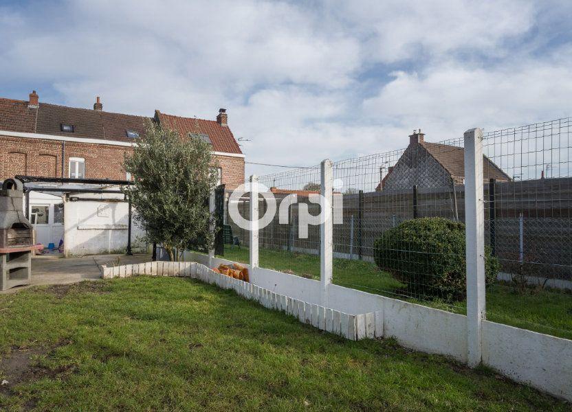 Maison à vendre 79.9m2 à La Gorgue