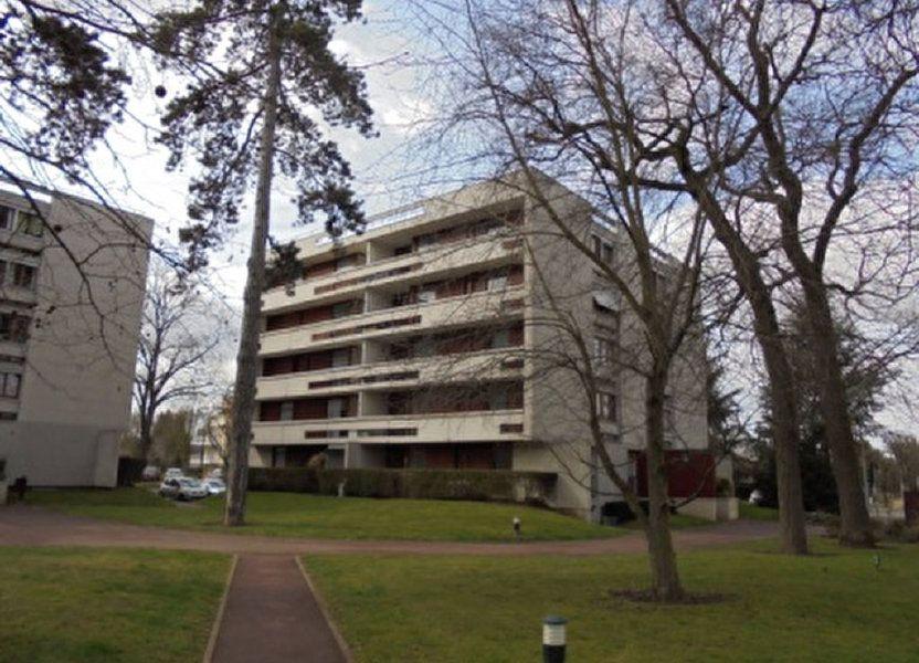 Appartement à louer 76.1m2 à Draveil