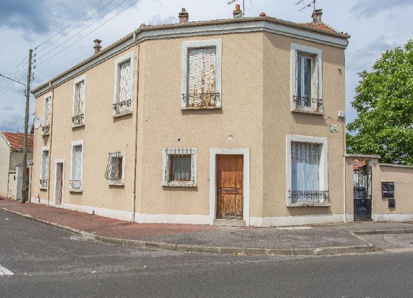 Appartement à louer 28.96m2 à Vigneux-sur-Seine