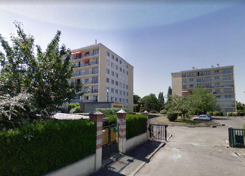 Appartement à louer 54m2 à Vigneux-sur-Seine