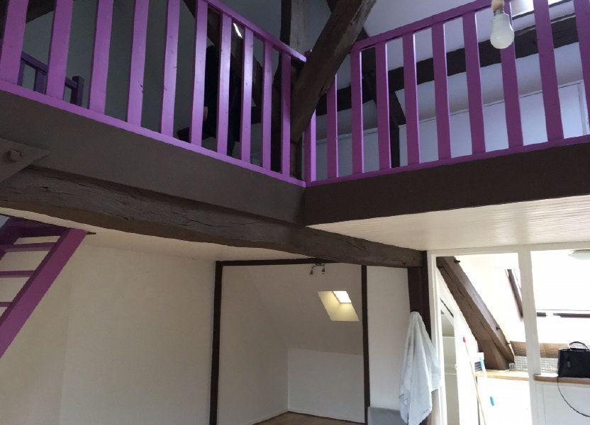 Appartement à louer 37.82m2 à Corbeil-Essonnes