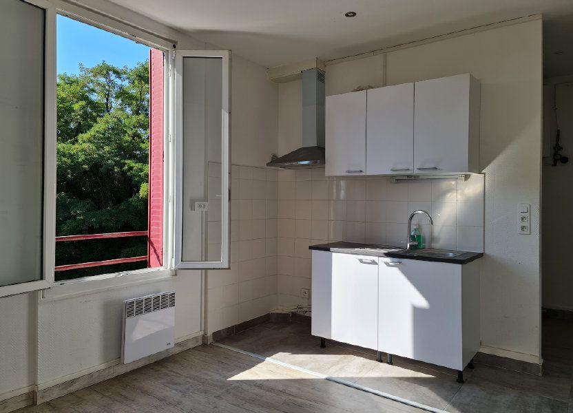 Appartement à louer 27m2 à Vigneux-sur-Seine