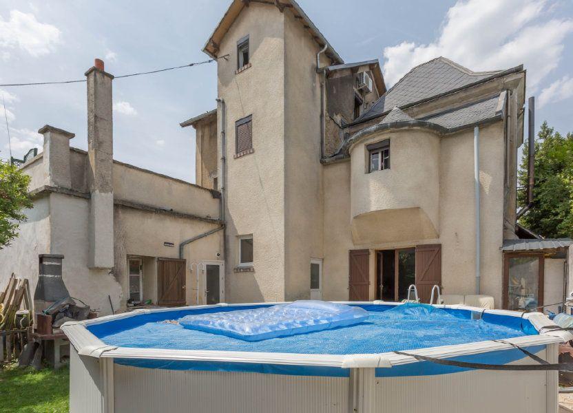 Maison à vendre 196m2 à Vigneux-sur-Seine