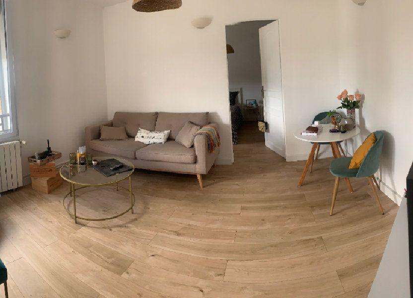 Appartement à louer 38m2 à Draveil