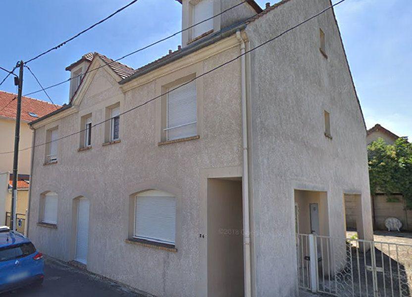 Appartement à louer 74.64m2 à Vigneux-sur-Seine