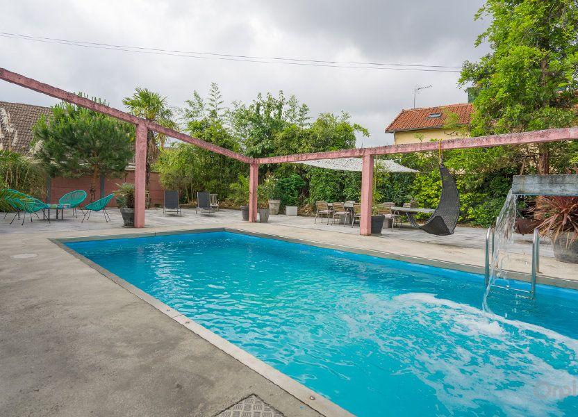 Maison à vendre 186m2 à Vigneux-sur-Seine