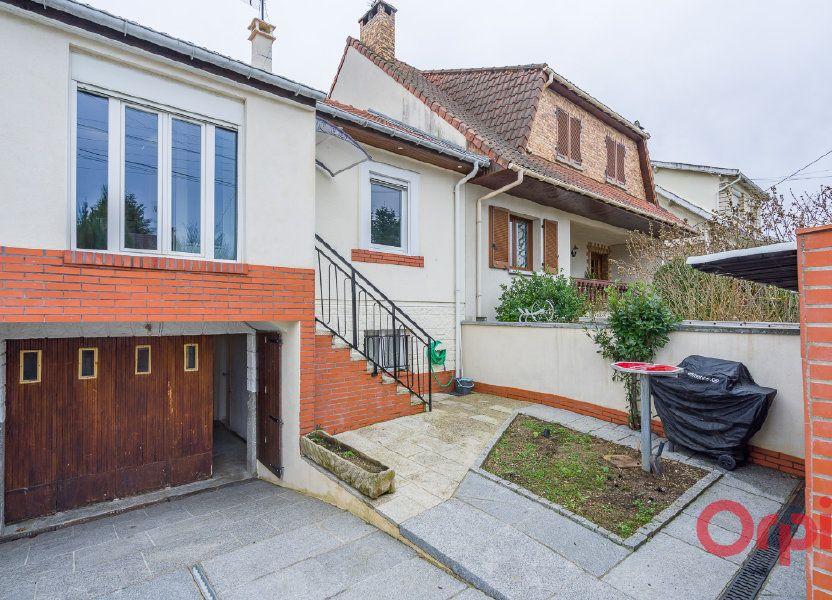 Appartement à vendre 63m2 à Vigneux-sur-Seine