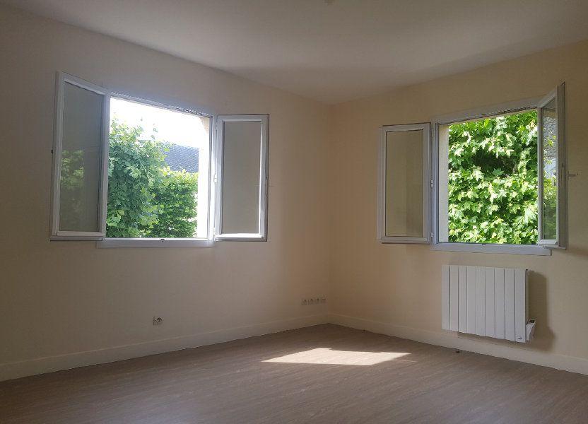 Appartement à louer 42.9m2 à Vigneux-sur-Seine