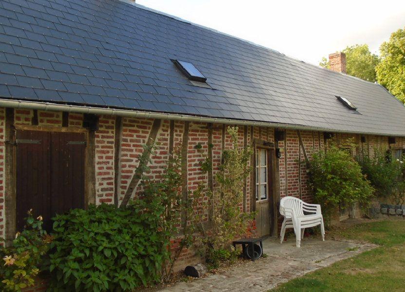 Maison à vendre 90m2 à Laboissière-en-Santerre