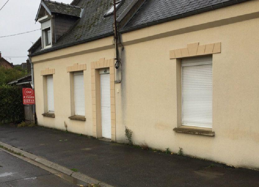 Maison à vendre 142m2 à Roye