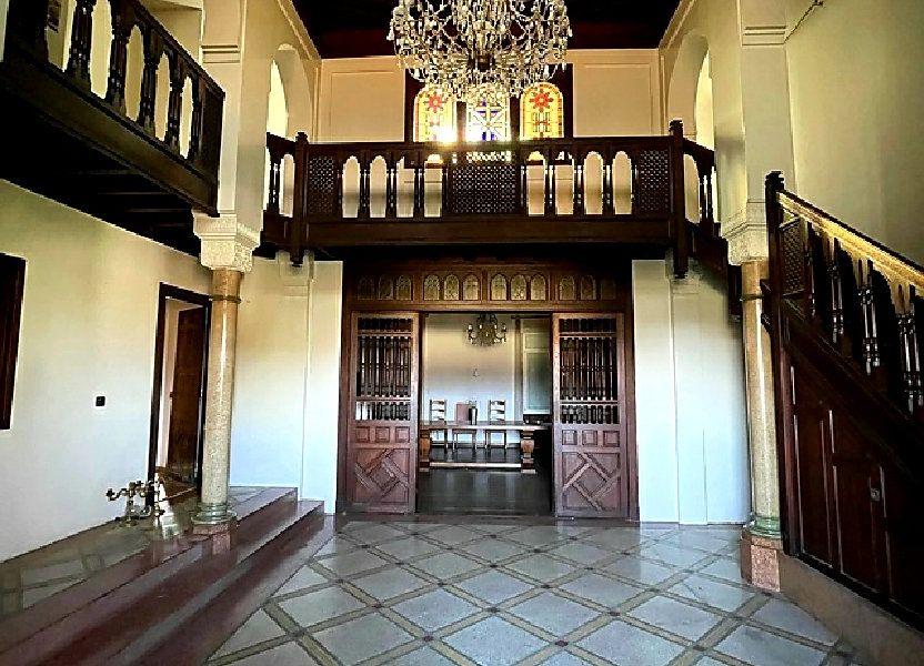 Maison à vendre 278m2 à Eppeville