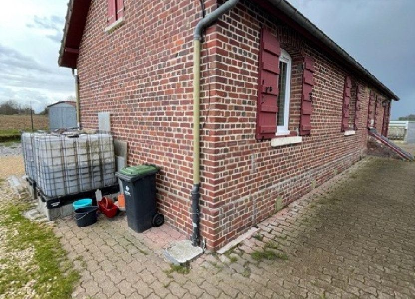 Maison à vendre 71m2 à Tricot