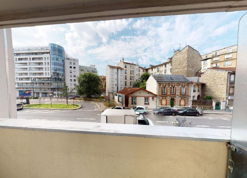 Appartement à louer 22.45m2 à Boulogne-Billancourt
