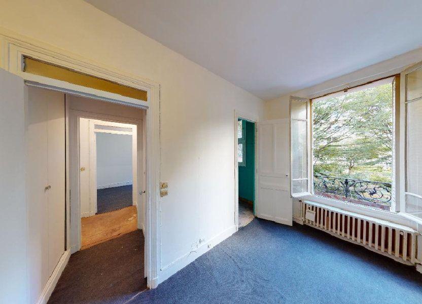 Appartement à vendre 31m2 à Boulogne-Billancourt