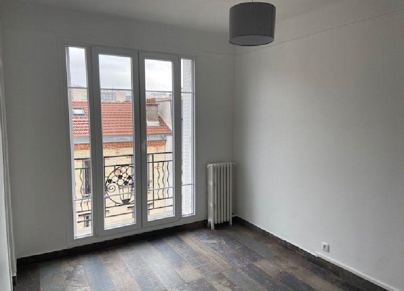 Appartement à louer 18.94m2 à Boulogne-Billancourt