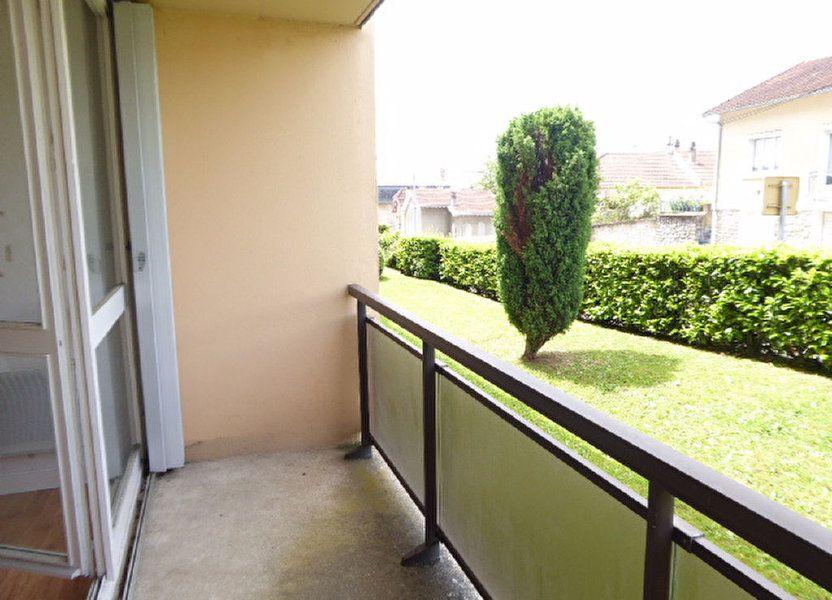 Appartement à louer 39.05m2 à Limoges