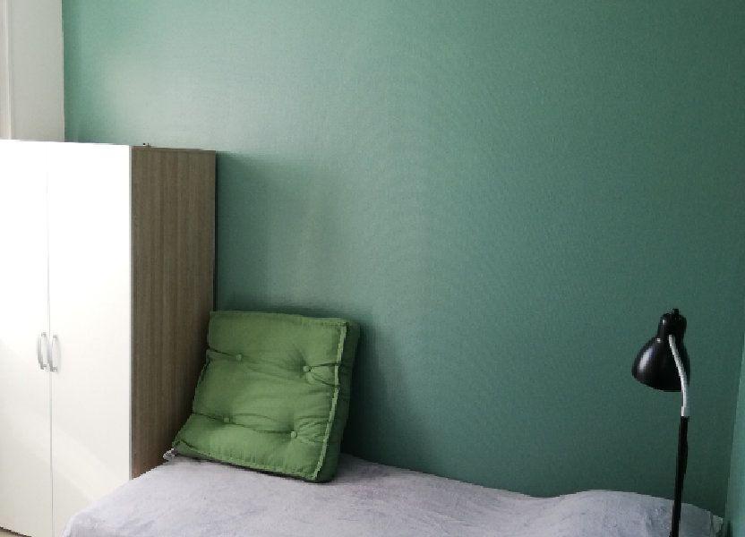 Appartement à louer 10.24m2 à Limoges