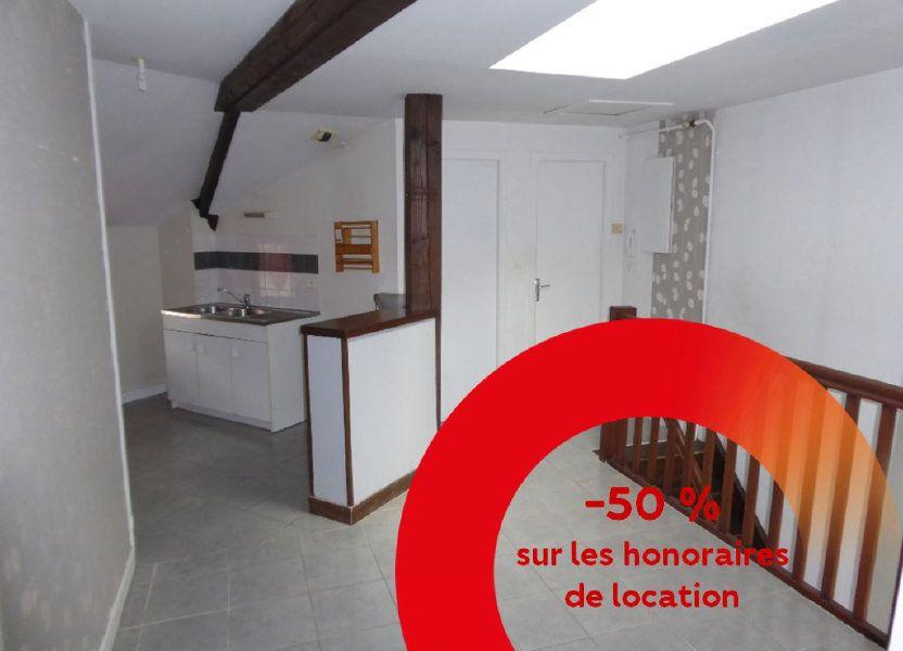 Appartement à louer 59.52m2 à Limoges