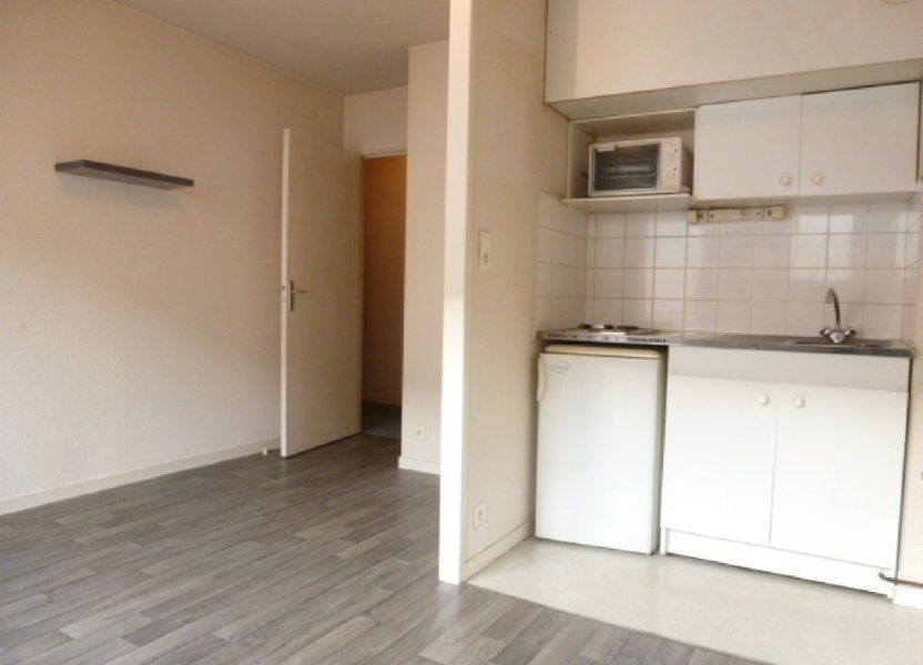 Appartement à louer 34.79m2 à Limoges