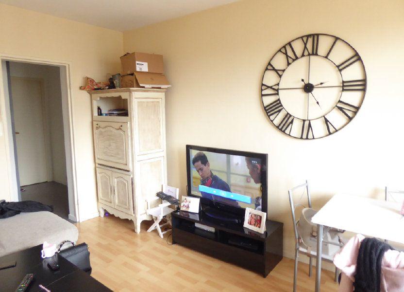 Appartement à louer 56.06m2 à Limoges