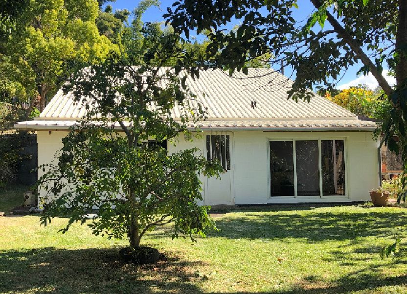 Maison à vendre 160m2 à Saint-Denis