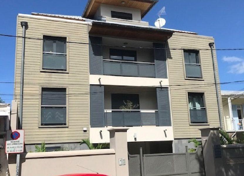 Appartement à louer 150m2 à Saint-Denis