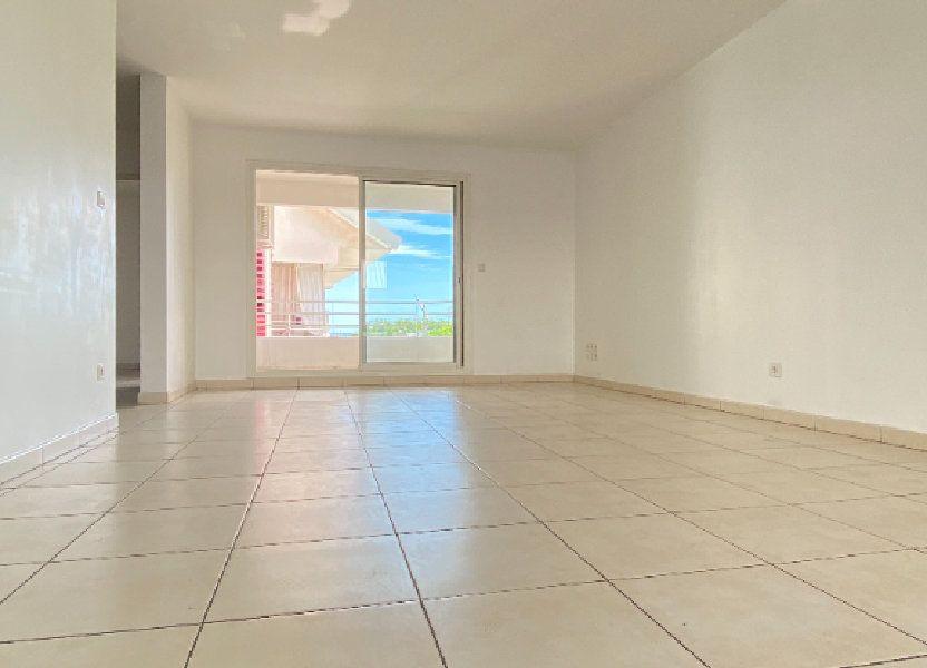 Appartement à vendre 97.4m2 à Saint-Denis