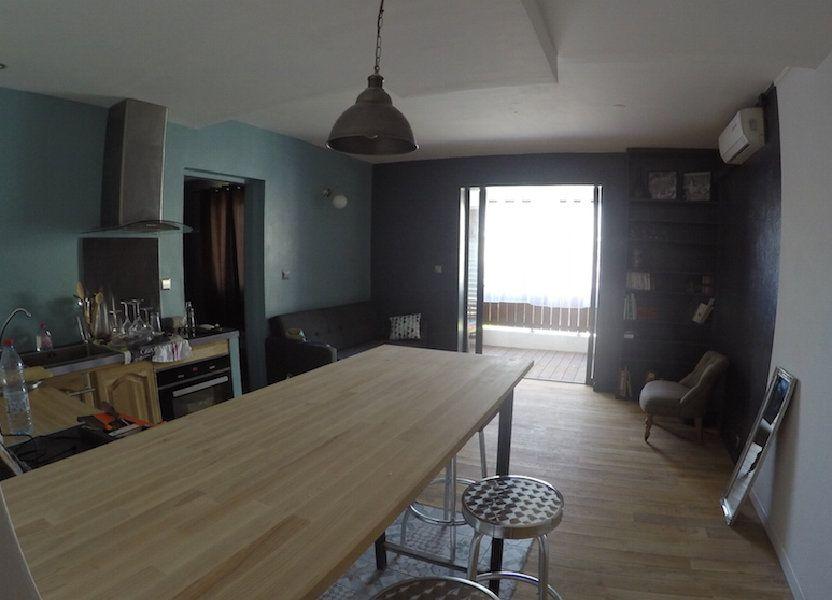 Appartement à louer 38m2 à Saint-Paul