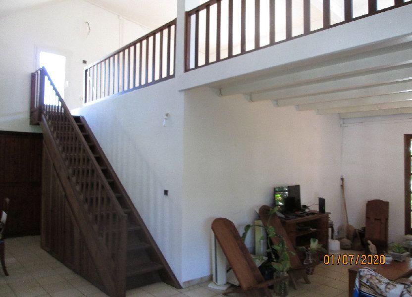 Maison à vendre 200m2 à Saint-André