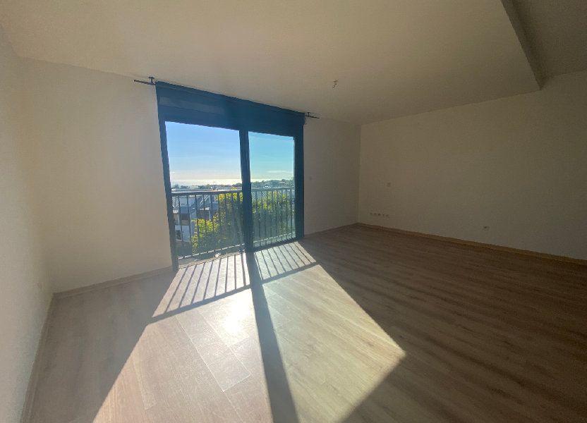 Appartement à vendre 60m2 à Saint-Denis