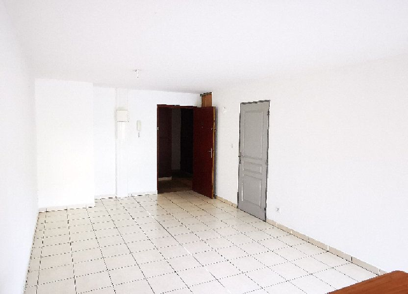 Appartement à vendre 47m2 à Saint-Denis