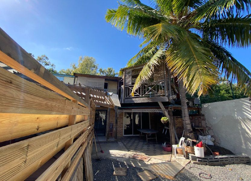 Maison à vendre 180m2 à L'Étang-Salé
