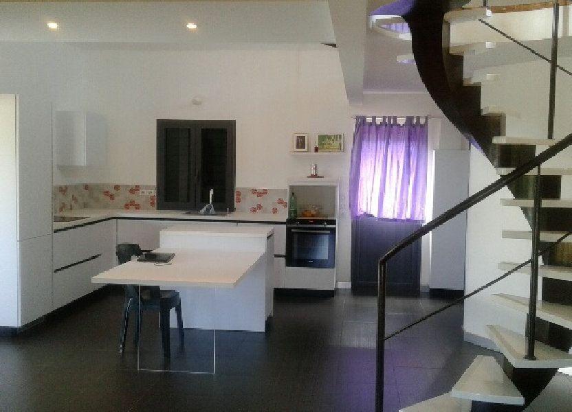 Maison à vendre 140m2 à Saint-Paul