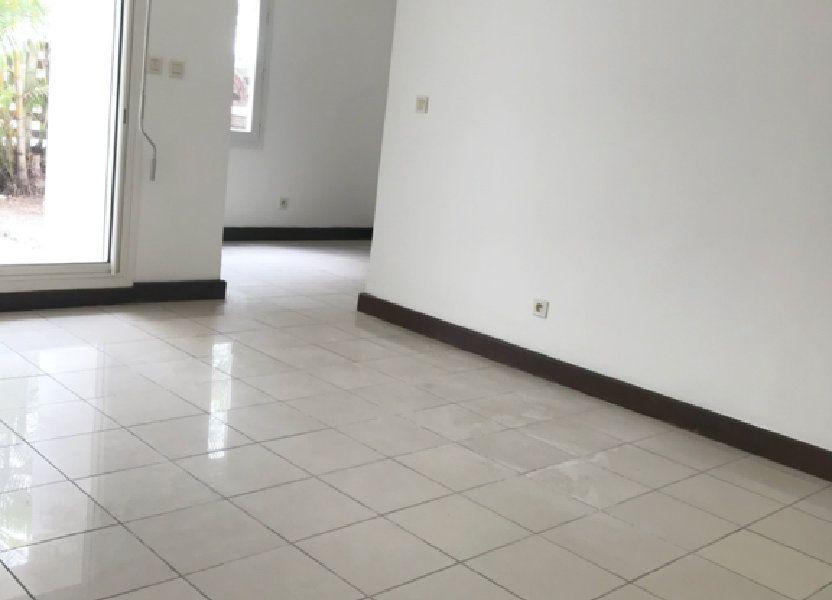 Appartement à vendre 44m2 à Sainte-Marie
