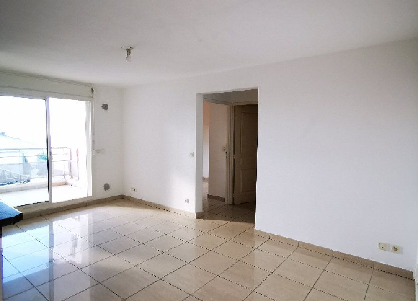 Appartement à vendre 49m2 à Saint-Denis