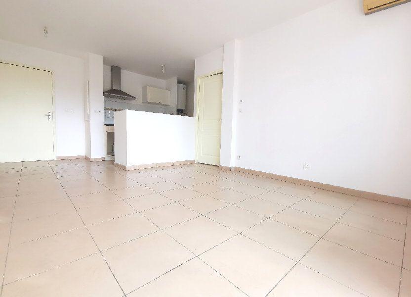 Appartement à vendre 43m2 à La Possession
