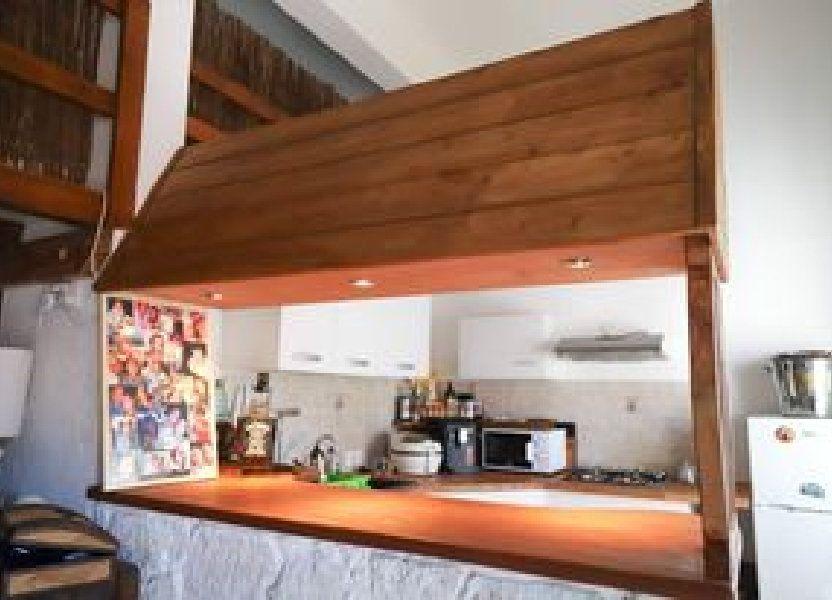 Appartement à vendre 55m2 à Saint-Pierre
