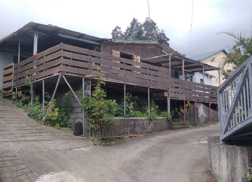Maison à vendre 120m2 à Le Tampon