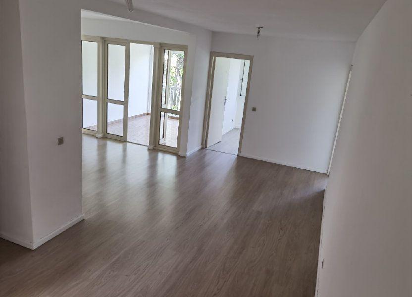 Appartement à louer 90m2 à Saint-Denis