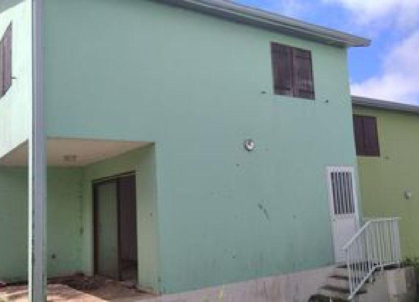 Maison à vendre 115m2 à Saint-Joseph