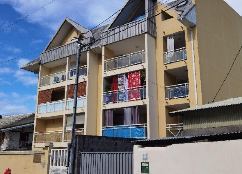 Appartement à vendre 29.43m2 à Sainte-Marie